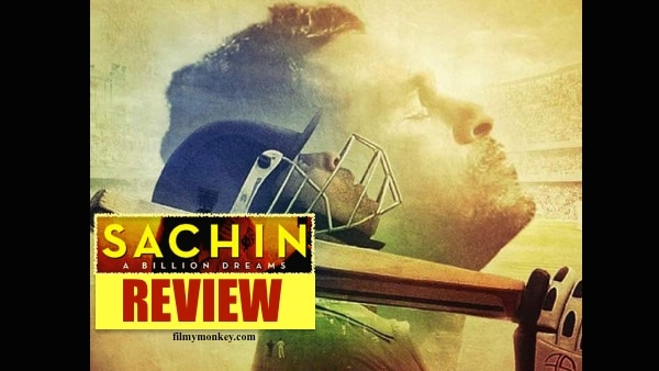 'Sachin A Billion Dreams' REVIEW: You don't have to be a cricket fan to love the biopic!