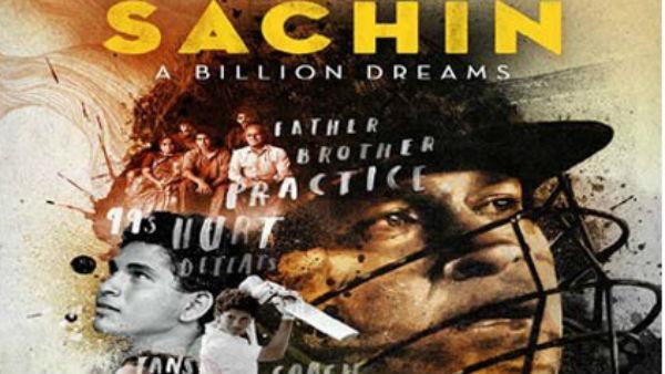 WOAH! Sachin Tendulkar becomes FIRST Indian sportsperson to have 'biographical drama'