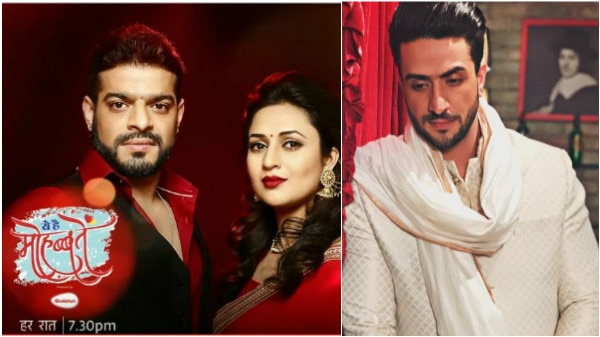 After QUITTING 'Yeh Hai Mohabbatein', Aly Goni to play the LEAD role in Life OK's next?