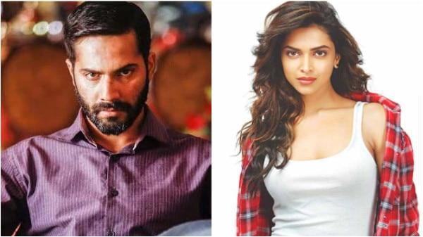 Badlapur 2: Deepika Padukone to REPLACE Varun Dhawan as PROTAGONIST in the sequel?