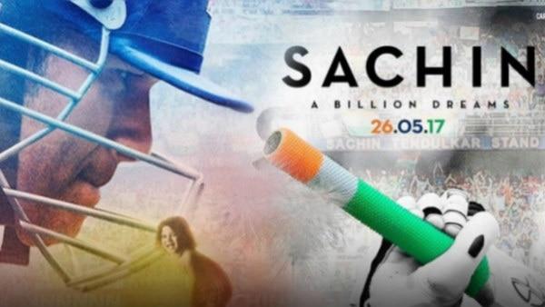 'Sachin: A Billion Dreams' creates one more record