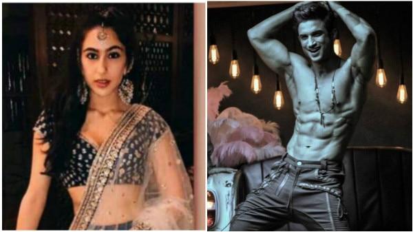 CONFIRMED! Sara Ali Khan to DEBUT opposite Sushant Singh Rajput in Abhishek Kapoor's 'Kedarnath'!