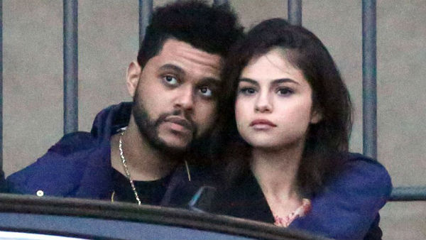 REALLY! Justin Bieber's EX Selena Gomez abandons family, career for boyfriend The Weeknd!