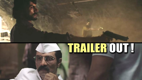 Daddy TRAILER: Arjun Rampal looks ruthless as gangster-turned-politician Arun Gawli!