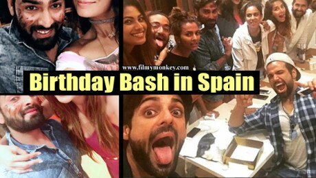 'Khatron Ke Khiladi 8': Birthday Boy Manveer Gurjar's celebration in Spain with contestants prove he's their fav!