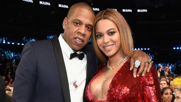 Beyoncé, Jay Z welcome twins!