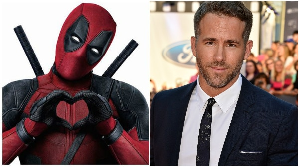 Ryan Reynolds builds up buzz for 'Deadpool 2'
