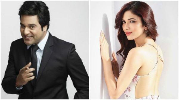 Comedy Company: Ridhima Pandit roped in for Krushna Abhishek's upcoming comedy show!