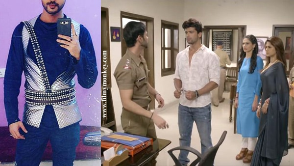 Chandrakanta: Hot Inspector of 'Beyhadh' actor Ajay Arya plays magician in Balaji's show!