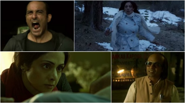 'MOM' Trailer 2: The new trailer of Sridevi's much-awaited film will surely make fans more excited!