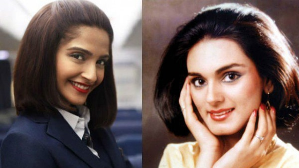 'Neerja' family accuses producers of criminal conspiracy, moves court!