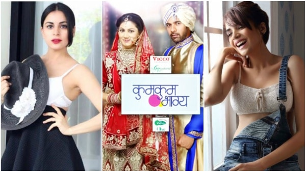 Kundali Bhagya: Shraddha Arya & Anjum Fakih as FEMALE LEADS in 'Kumkum Bhagya' spin-off!