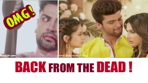 Beyhadh: Dead 'Samay' aka Piyush Sahdev to return on the show?