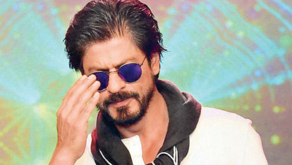 'Baadshah' Shah Rukh Khan completes 25 years in Bollywood!