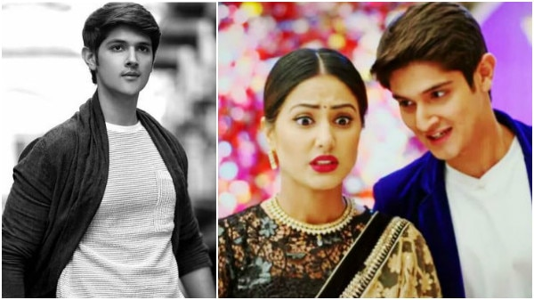 Sasural Simar Ka: 'Yeh Rishta Kya Kehlata Hai' actor Rohan Mehra is the new LEAD of the show!