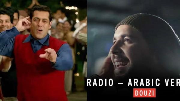 Salman Khan's 'Radio' song from 'Tubelight' gets Arabic twist!