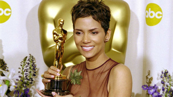 Halle Berry believes her historic Oscar win 'meant nothing' for Hollywood diversity!