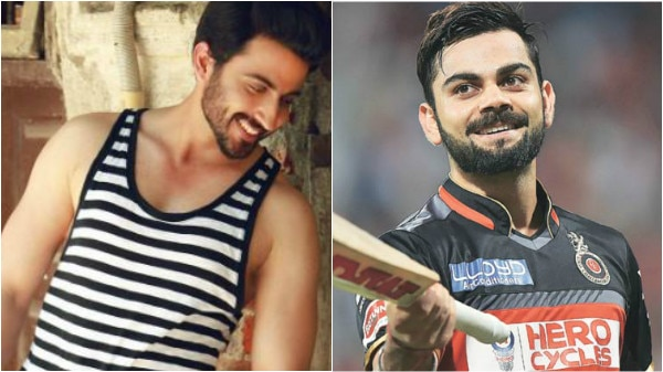 Kundali Bhagya: Dheeraj Dhoopar following Virat Kohli for his role in 'Kumkum Bhagya' spin-off!