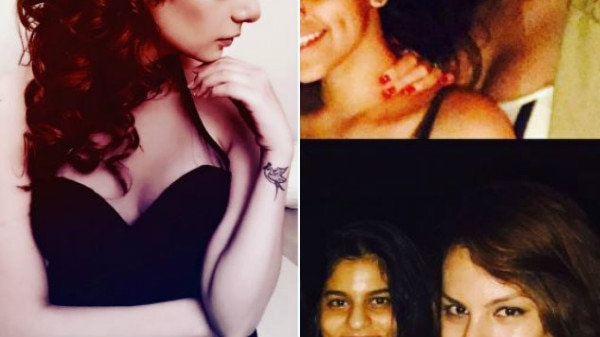 Bigg Boss 10 contestant Nitibha Kaul SPOTTED partying with Shah Rukh Khan's daughter Suhana; PIC goes VIRAL!