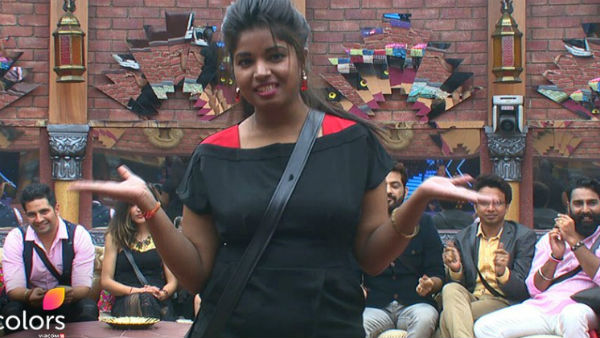 Lokesh won hearts as a bubbly commoner contestant inside Bigg Boss 10 house