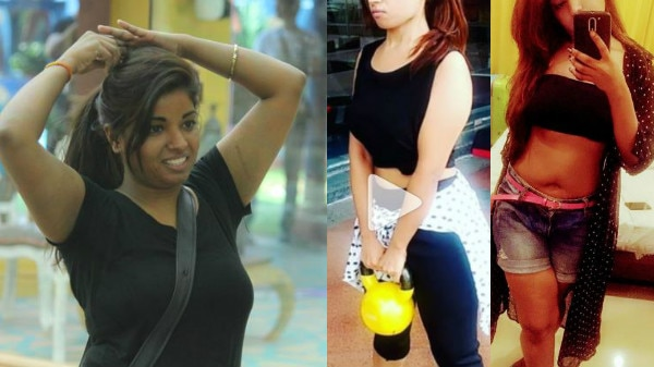 SEE PICS: Remember Bigg Boss 10's Lokesh Kumari Sharma? She is now a FITNESS FREAK & has lost oodles of weight!