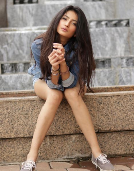IN PICS: TV actress Shweta Tiwari's daughter Palak scores ...