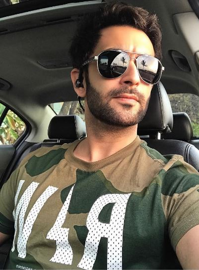Nandish Sandhu (Photo: Instagram)