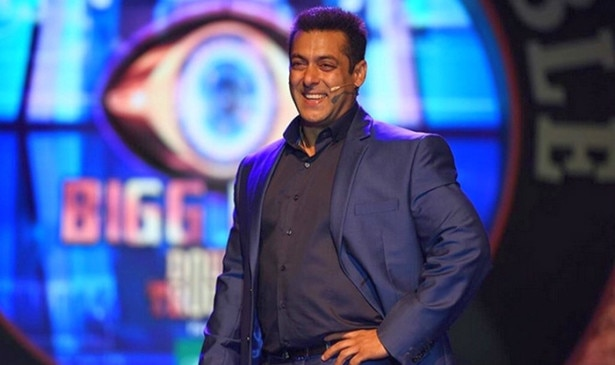 Salman will host 'Bigg Boss 11' (Photo: Colors)