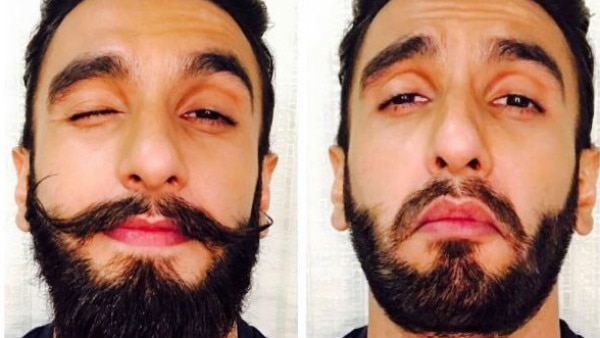 Ranveer Singh ditches beard to play young Alauddin Khilji in 'Padmavati'!