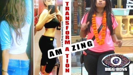 Lokesh Sharma of Bigg Boss 10 looks TOTALLY TRANSFORMED in her new pics!