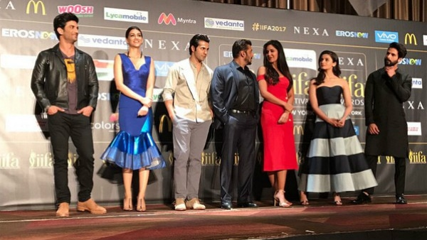 NYC gears up for 18th edition of IIFA weekend and awards!