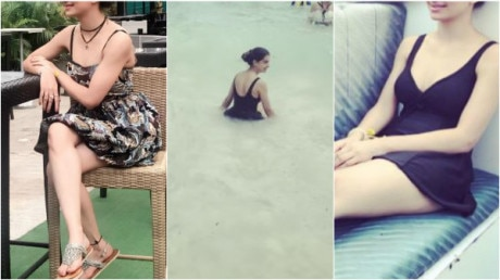 'Saath Nibhana Saathiya' actress Lovey Sasan is on a vacation in Thailand; shares STUNNING pics on social media!