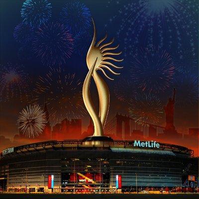 IIFA Awards logo