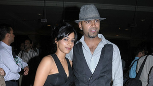 Former 'Roadies' judge Raghu Ram to throw a PARTY after DIVORCE with Sugandha Garg!