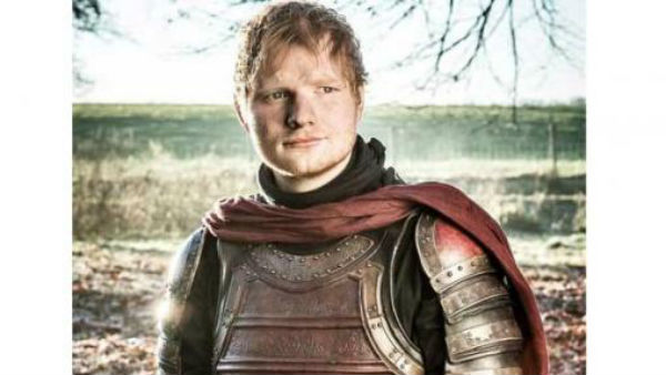 Ed Sheeran's 'Game of Thrones' cameo strikes sour note!