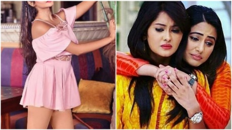 PICS: 'Yeh Rishta Kya Kehlata Hai' actress Kanchi Singh aka Gayu's HOT TRANSFORMATION in her latest photo shoot!