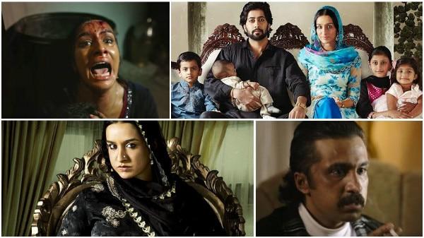 'Haseena Parkar' TRAILER: Shraddha Kapoor looks fierce as underworld 'Appa'; all set to steal the show!