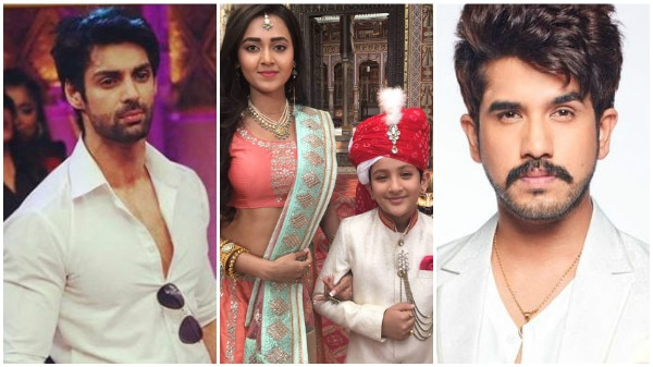 'Pehredaar Piya Ki' BLASTED by Karan Wahi; one of show's lead actor Suyyash Rai DEFENDS it!