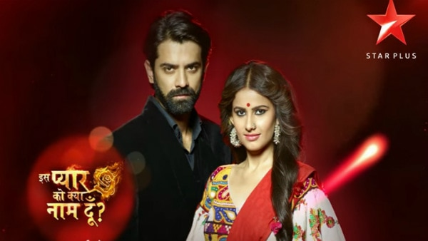 Barun Sobti's COLD WAR with 'Iss Pyaar Ko Kya Naam Doon 3' co-star Ritu Shivpuri!
