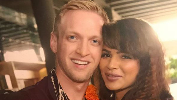 REVEALED! 'Nach Baliye 8' couple Aashka Goradia-Brent Goble to tie the knot on December 3 in Gujarat!
