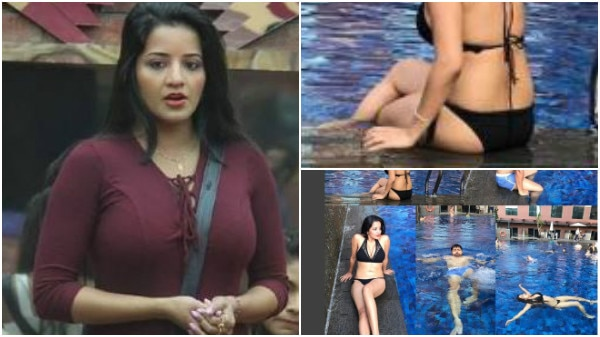 'Bigg Boss 10' contestant Monalisa's sizzling BIKINI avatar from her Malaysia vacation is TOO HOT to handle!