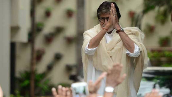 Big B hits 28 million followers on Twitter