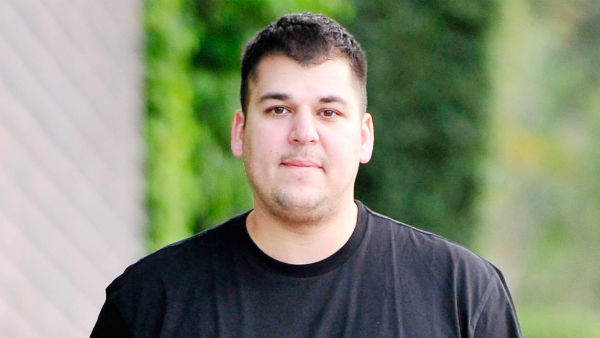 Rob Kardashian returns to social media