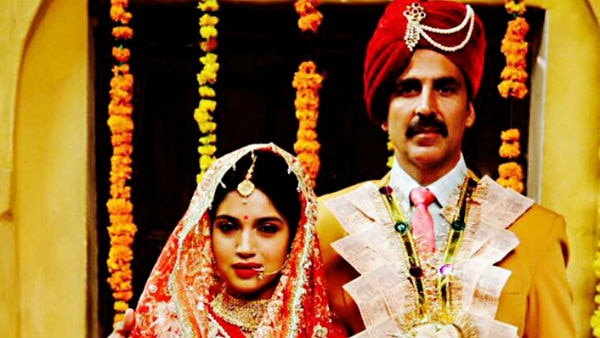 Here's how much Akshay & Bhumi's 'Toilet: Ek Prem Katha' collected on opening day!