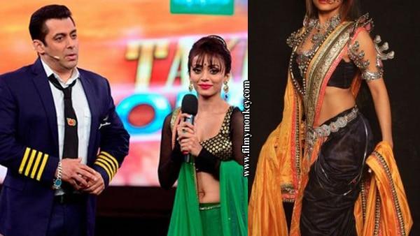 Aarambh: First Look of TV actress & 'Bigg Boss 8' Ex as female warrior in Star Plus show!
