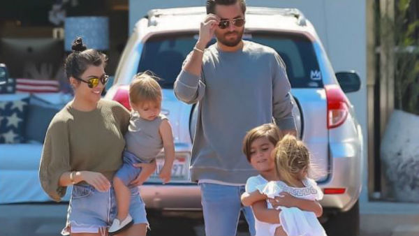 Disick wants Kourtney back in his life