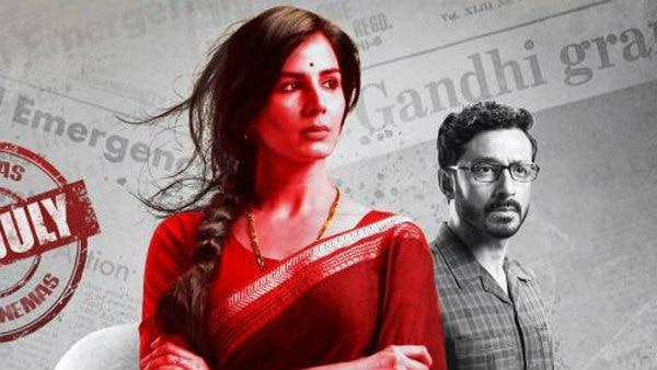 'Indu Sarkar' MOVIE REVIEW: An astutely mounted propaganda film