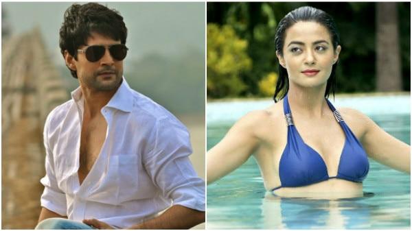 Rajeev Khandelwal & Surveen Chawla to star in Ekta Kapoor's next web-series on ALTBalaji!