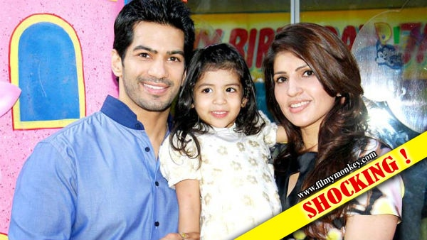 Amit Tandon's wife Ruby is in Dubai Jail for a month!