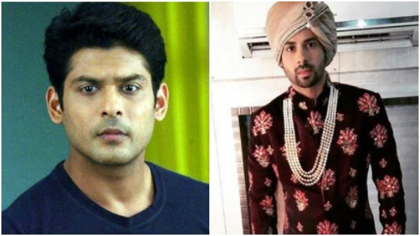 Dil Se Dil Tak: Siddharth Shukla hurls ABUSES at co-star Kunal Verma on the sets!